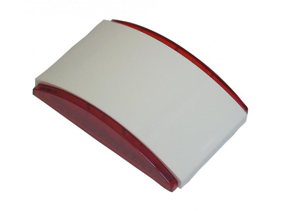 Sygnalizator SPW220 optyczno akustyczny wewnętrzny