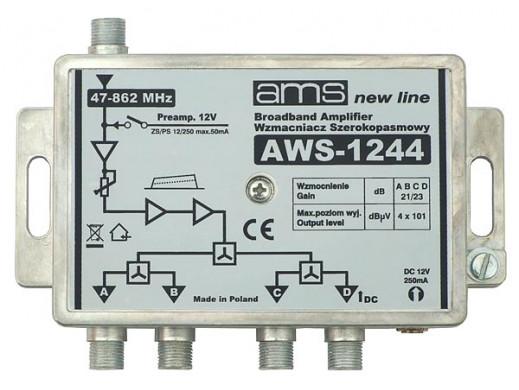 Wzmacniacz ant AWS-1244...