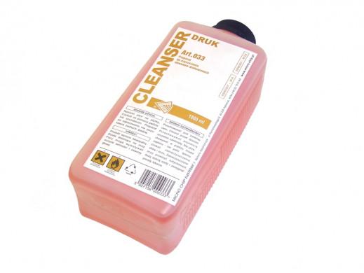 Płyn Cleanser Druk 1L