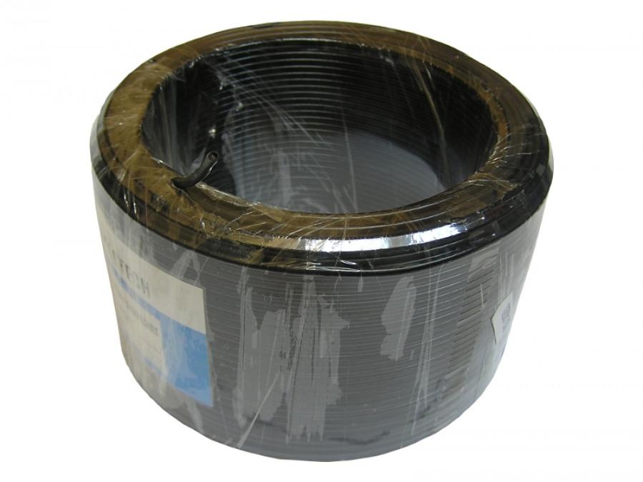 Kabel koncentryczny RG174 50Ohm czarny