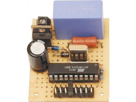 AVT-2868B+ Pomocnik lampki nocnej - kit xEdw06/08