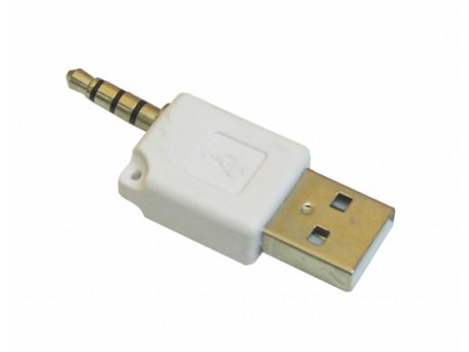 Adapter USB-Jack IPOD Shuffle