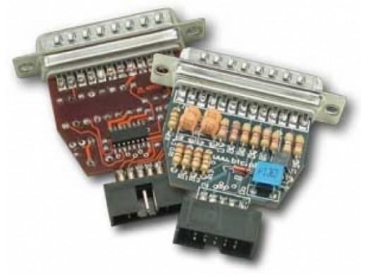 Programator ISP układów Xilinx i AVR Atmel