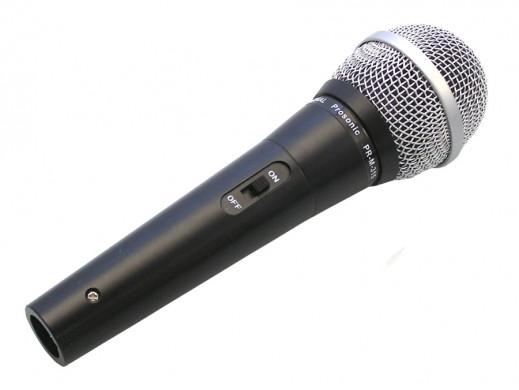 Mikrofon Prosonic PR-M-315