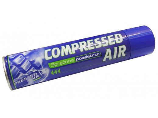 Sprężone powietrze 300ml.AG