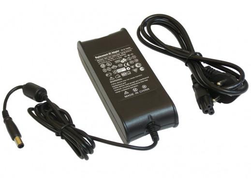 Zasilacz do laptopa Dell 19.5V/4.62A Intex bez przewodu sieciowego