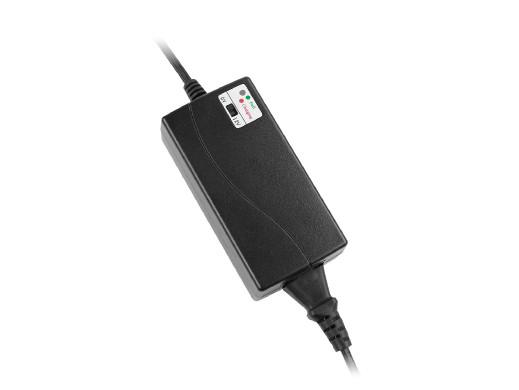 Ładowarka do akumulatorów żelowych 6v/12v 1800mA