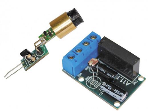 Bateria laserowa AVT-1510B...