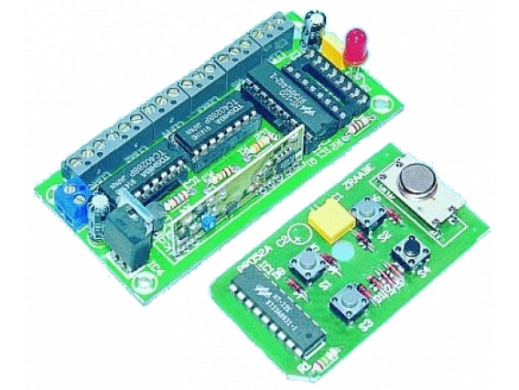 AVT-2328 Radiowy Pilot...