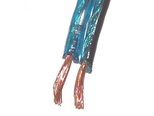 Kabel głośnikowy 2*0,75mm...