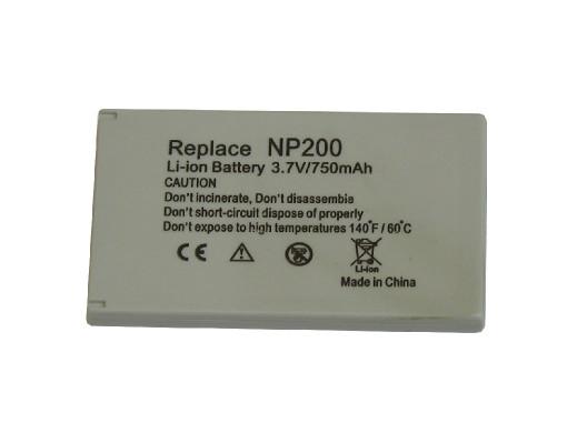 Akumulator aparat Np-200...