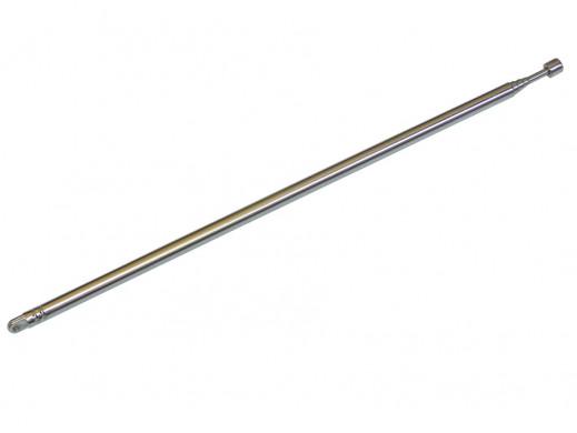 Antena teleskopowa długość...