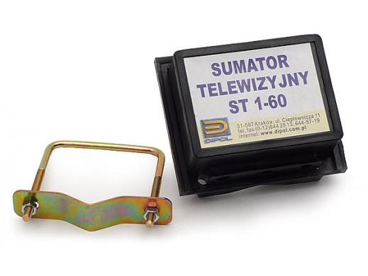 SUMATOR ANT ST 1-60...