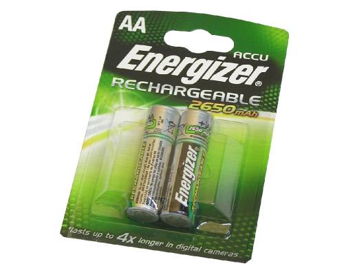 Akumulator R-06 Energizer...
