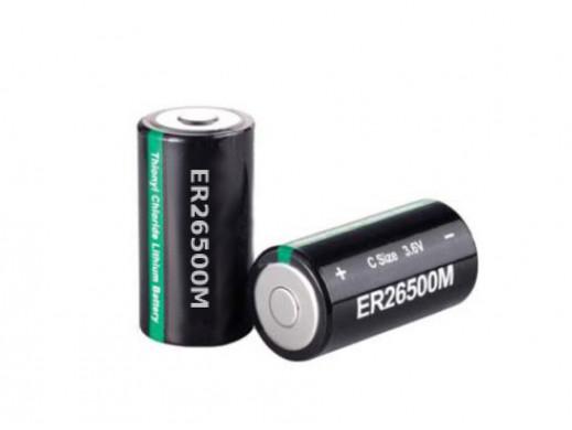Bateria ER2650M 3,6V C