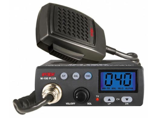 Radio CB Intek M-100 Plus