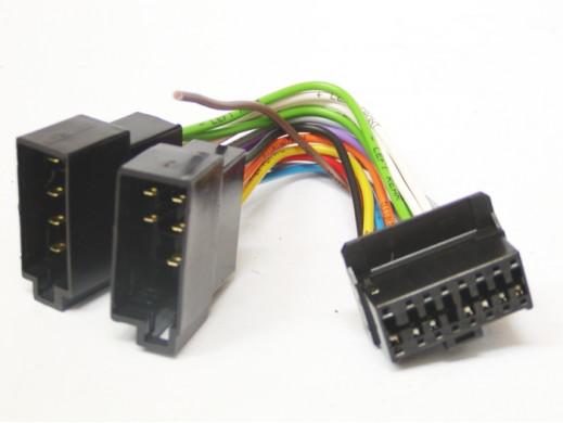 Złącze samochodowe PIONEER DEH-2300R ISO