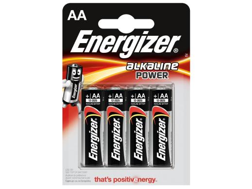 Bateria R-06 Energizer...