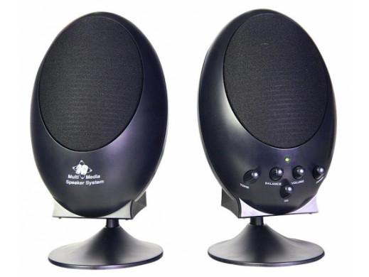 Głośniki komputerowe Mint MS-5300