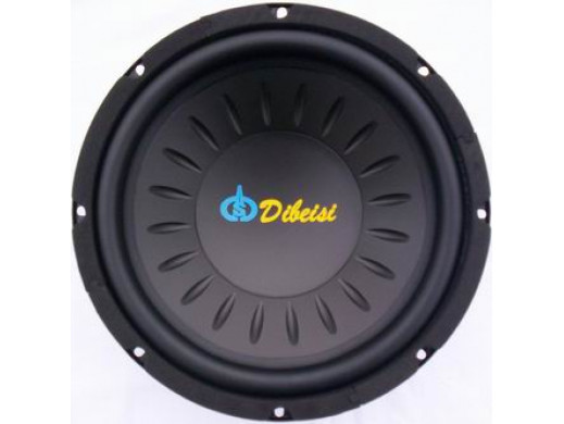 Głośnik DBS-B1023 8ohm 25cm...