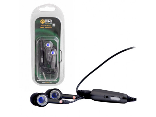 Słuchawki HF LG KE970...