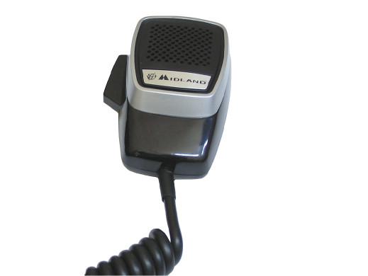 Mikrofon do CB ALAN-48/78+multi