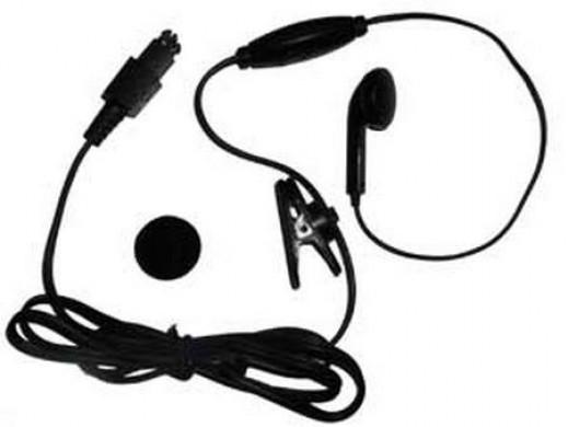 Słuchawki HF SonyEricson...