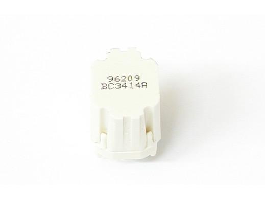 Pozystor PTC 96209 biały