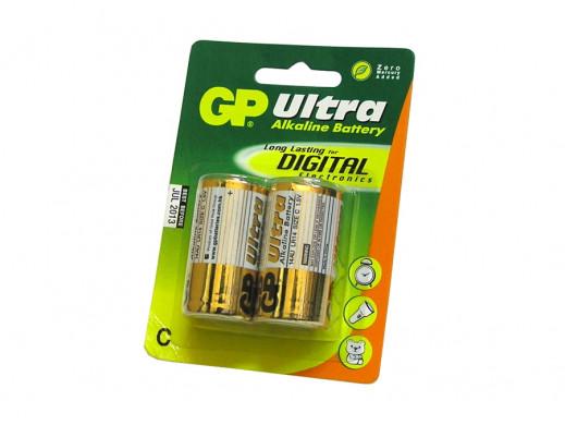 Bateria R-14 Ultra GP