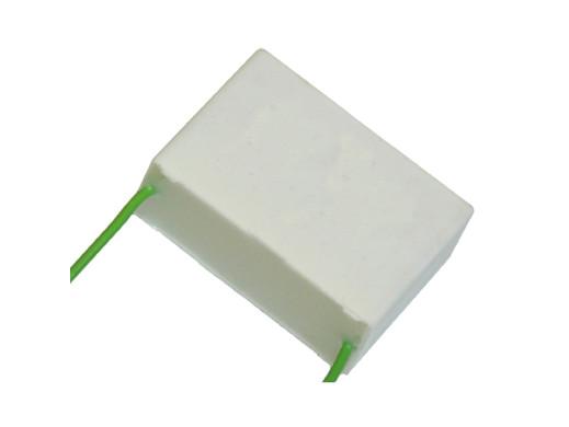 Kondensator rozruchowy 1,5uf 450V prostokąt kostka