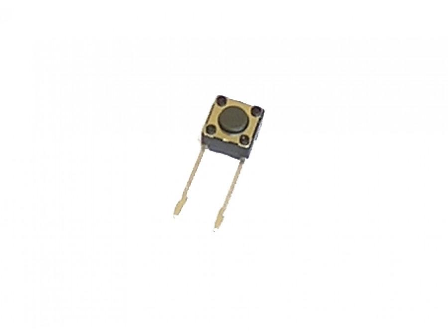 Mikroswitch kwadrat 6*6mm H-4mm 2 pin długie łapki