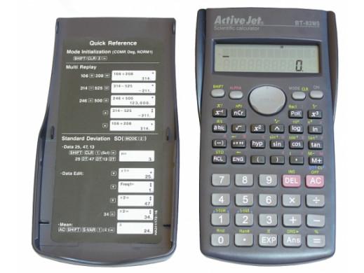 Kalkulator BT-82MS naukowy...