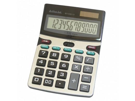 Kalkulator BT-358 ActiveJet