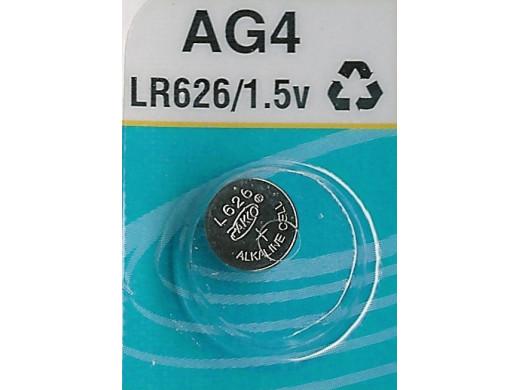 Bateria AG-4 377 sr626 Rayovac