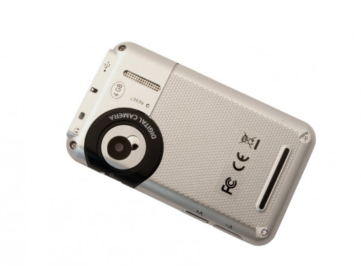 Odtwarzacz MP4 MY28C 4GB