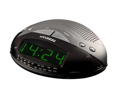 Radiobudzik Hyundai RAC849