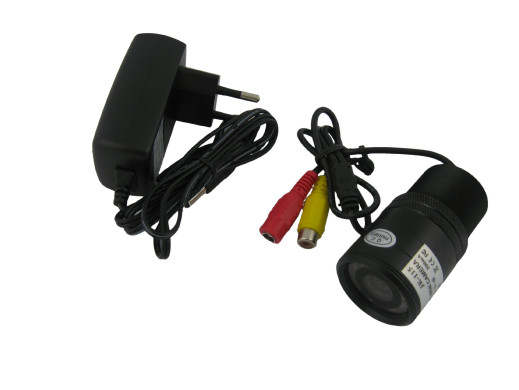 Kamera samochodowa-cofania jk-115 1/4 CMOS