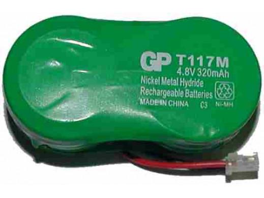Akumulator T-117 320mAh...