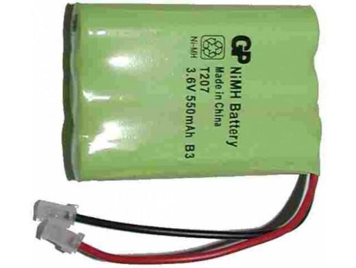 Akumulator T-207 550mAh...
