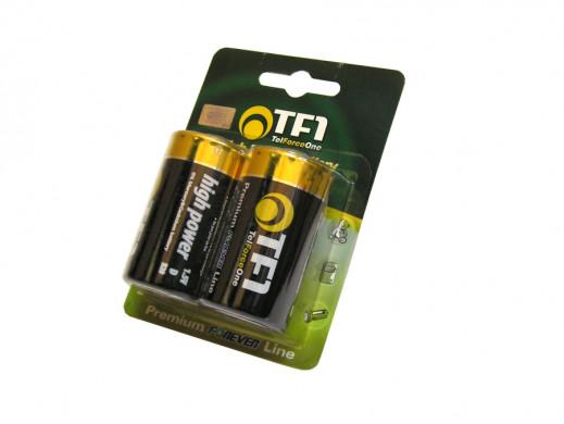 Bateria R-20 Premium TF1
