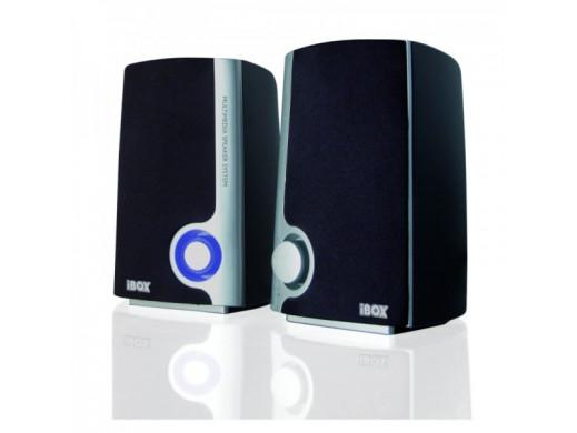 Głośniki komputerowe I-box Denver