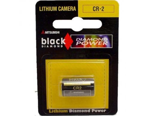 Bateria CR-2 3V Lithium...