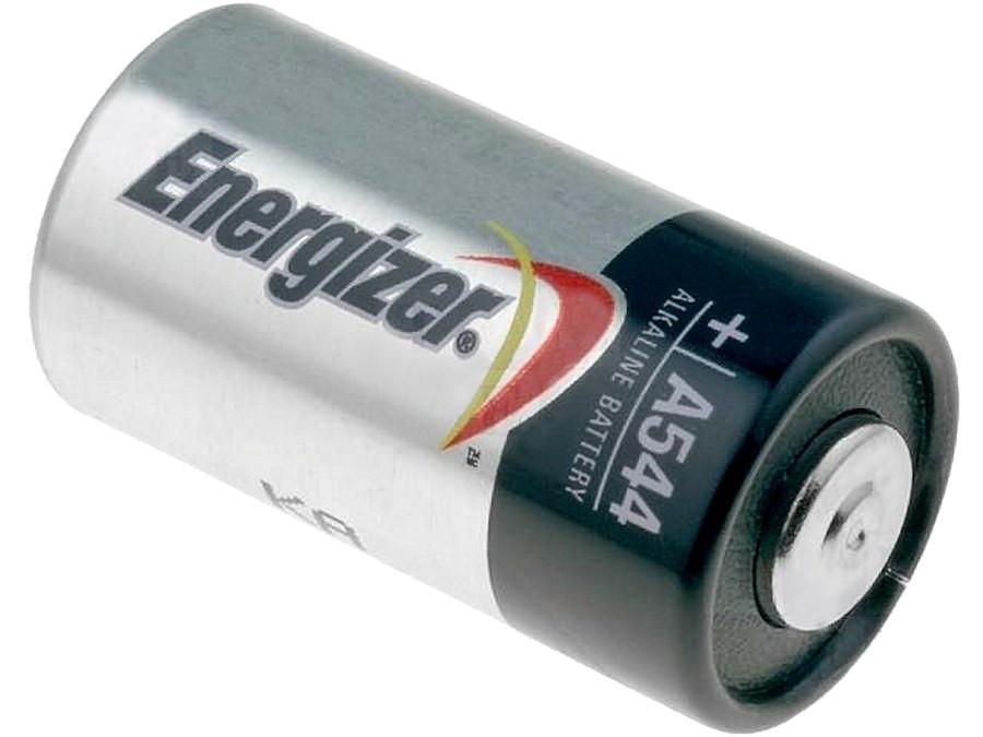 Bateria 4LR44 A544 476 V4034PX PX28A 6V Energizer