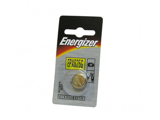 Bateria Energizer EPX625G /...