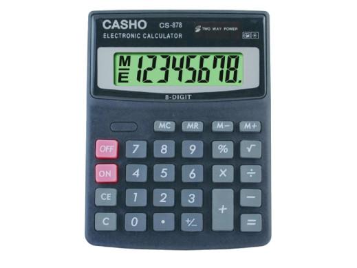 Kalkulator Casho CS878