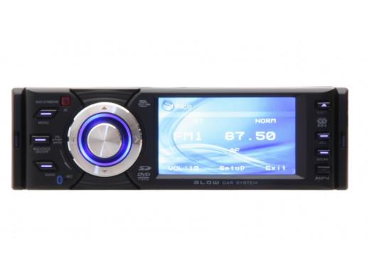 Radioodtwarzacz AVH-8706...
