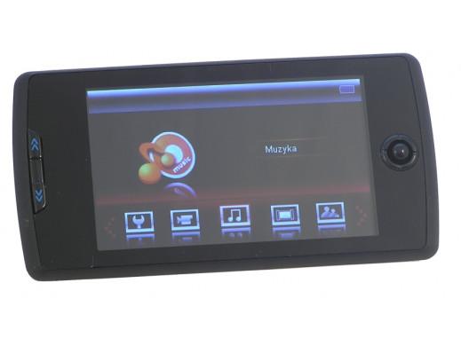 Odtwarzacz MP4 MY253 4GB