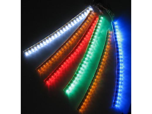 Listwa 24 LED 24cm zimny...