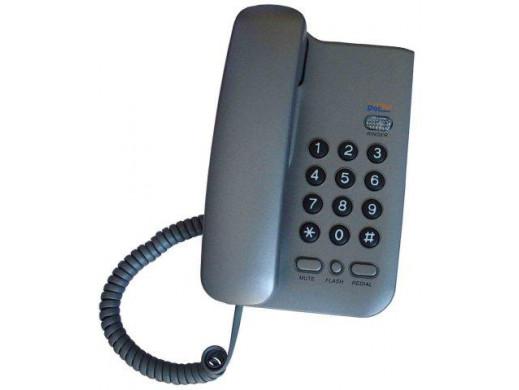 Telefon przewodowy LJ-68...