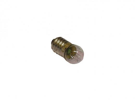 Żarówka E10 24V 100mA 2,5W fi 11,5*24mm z gwintem